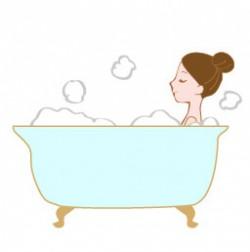 生理痛 緩和 入浴