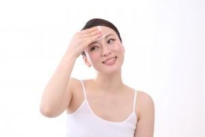 収れん化粧水 使い方2