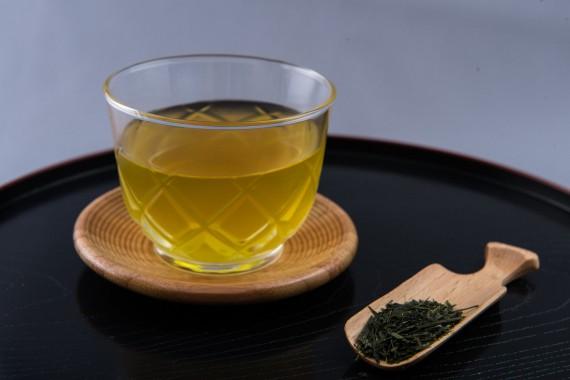 風邪予防 食べ物 緑茶