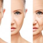 肌老化が見た目年齢を決める?若さを保つための3つの方法
