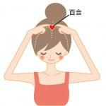 女性ホルモン 安眠 押し方