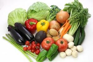 痩せる食べ物 野菜