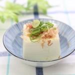 痩せる食べ物 豆腐