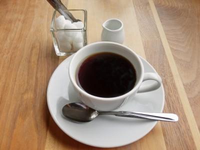 スピルリナ 効果 コーヒー