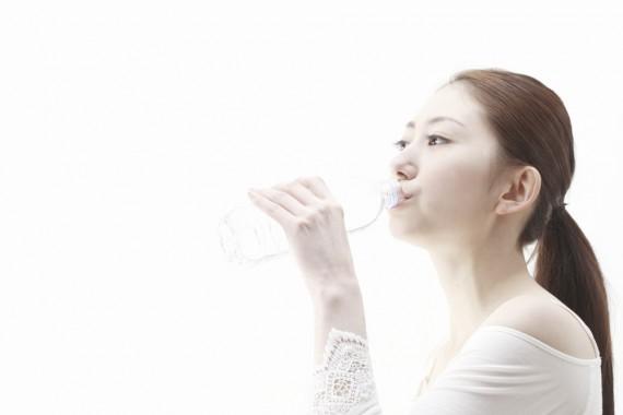 有酸素運動 効果 水分補給