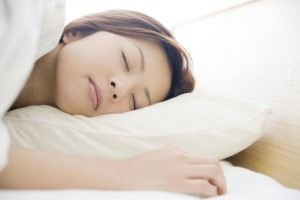おしり ぶつぶつ 睡眠