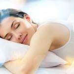 睡眠中もダイエット!ダイエット効果を高める睡眠方法