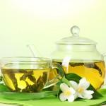 ダイエットにジャスミン茶!効果的な飲み方とジャスミン茶の魅力