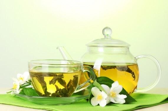 ジャスミン茶 ダイエット