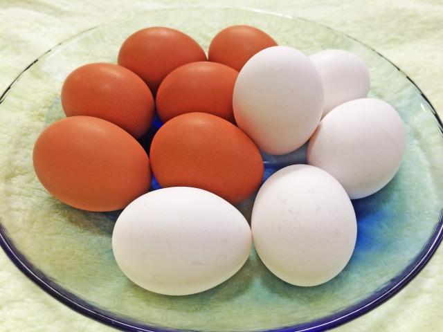 痩せる食べ物 卵