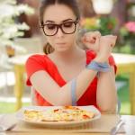 止まらない食欲を抑えたい!おすすめの方法
