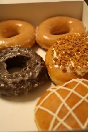 ストレス解消 食べ物 甘い物