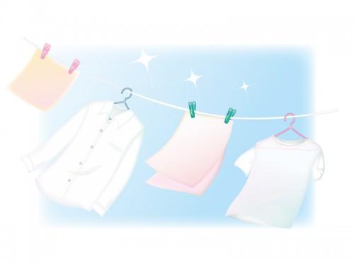 布ナプキン生理痛 洗濯