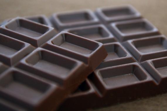 便秘食べ物 チョコレート