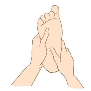 足首`むくみ04