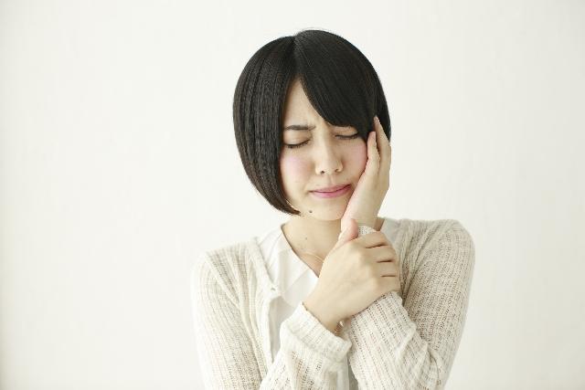 生理痛 症状 歯痛
