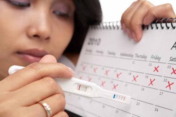 生理前眠気 妊娠