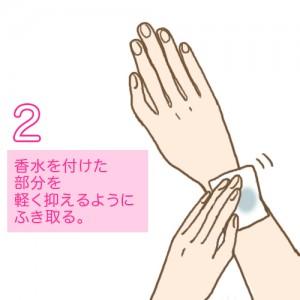 香水_付け方02