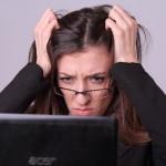 妊娠初期 腹痛 ストレス