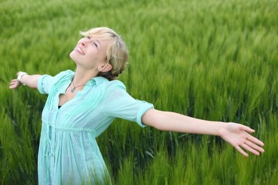 ストレス発散方法 深呼吸