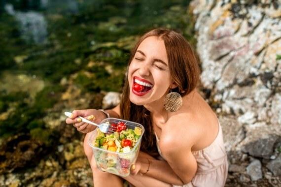 夏バテ 食べ物