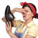 靴の消臭は2ステップ ~お金をかける?かけない?~