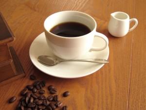 乾燥肌 食べ物 コーヒー