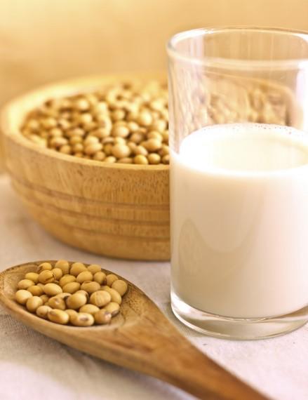 豆乳の効果