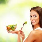乾燥肌と食べ物の関係?乾燥肌に良い食べ物&悪化させる食べ物