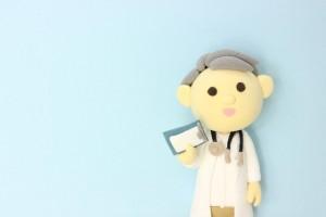 ニキビ 医者