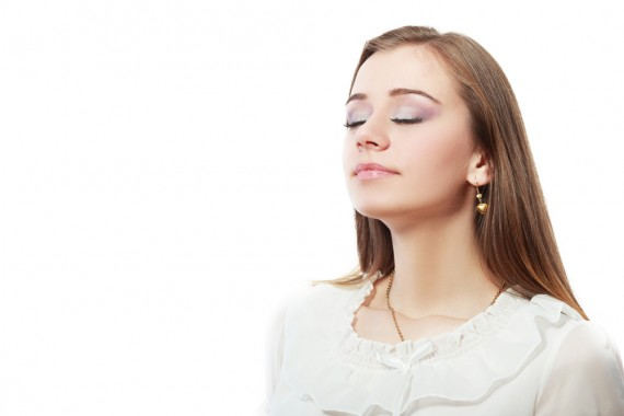 顔汗を止める方法