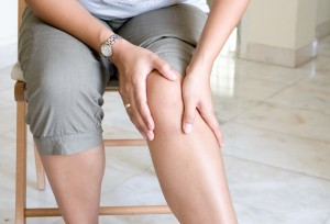 関節痛 原因