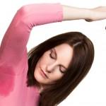脇汗の悩みを今すぐ解消!脇汗を止める方法の見つけ方