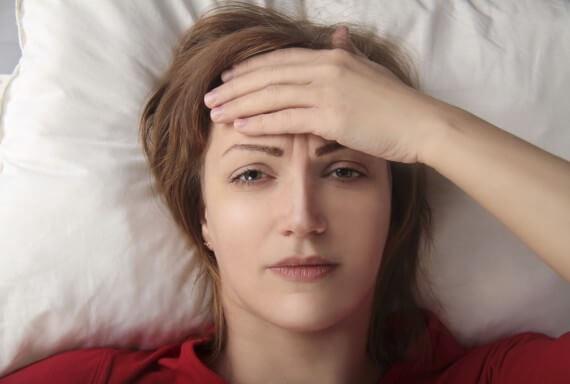 不眠症 対策