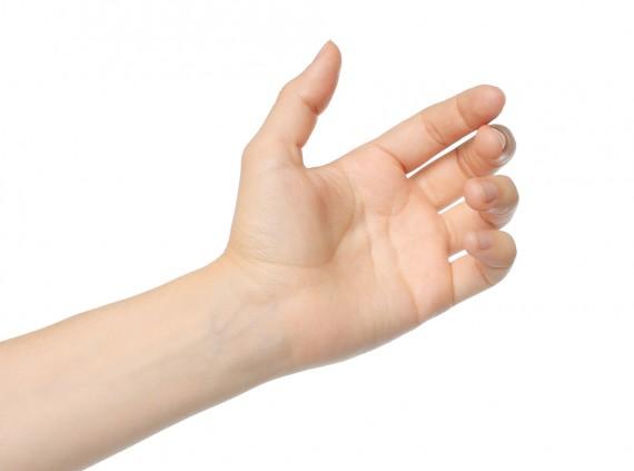 手汗を止める方法
