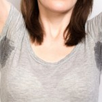 気になる脇汗!7つの原因と解消する方法