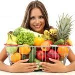女性ホルモンを整える食べ物・食べ方で女子力アップ!