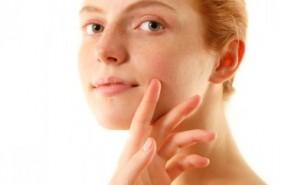 赤ら顔 治し方