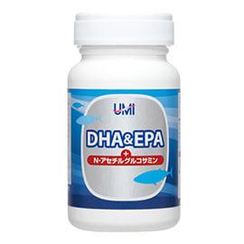 DHA&EPA+N-アセチルグルコサミン