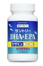DHA&EPA+セサミンEX