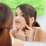 乾燥肌でもニキビができる原因とおすすめニキビ予防方法