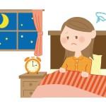 妊娠 温泉 睡眠障害
