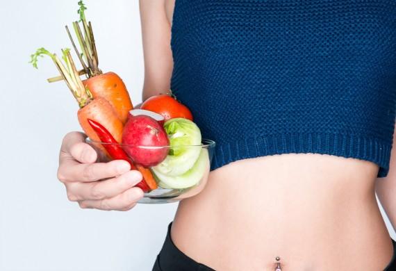 腸内環境 食事