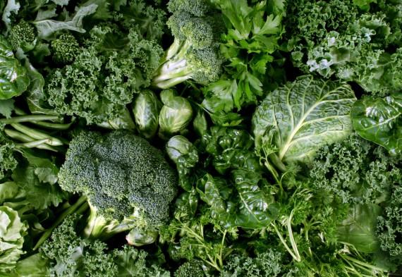 葉酸 野菜