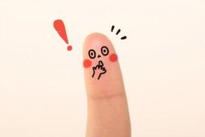 ポイント!の指