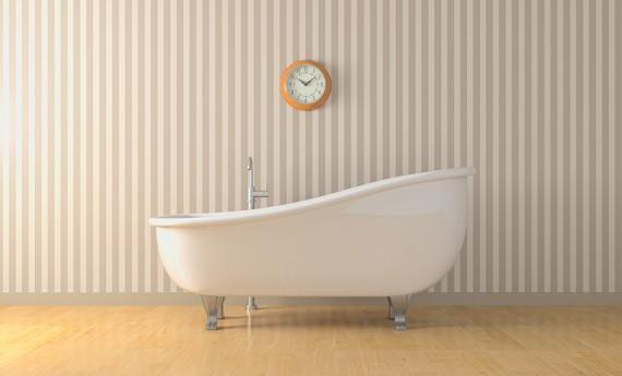 お風呂 時間
