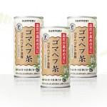 ゴマペプ茶で毎日健康!高めの血圧が気になる方におすすめ