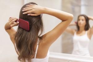 髪をやわらかくする方法