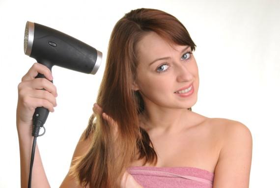髪 乾かし方