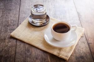 コーヒー 口臭
